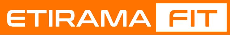 Logo Etirama Fit