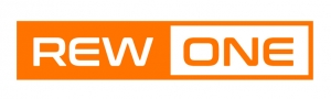 Logo REW ONE