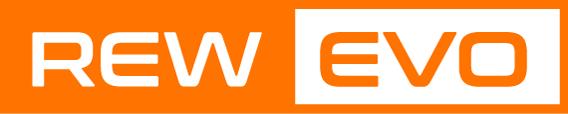 REW EVO LOGO