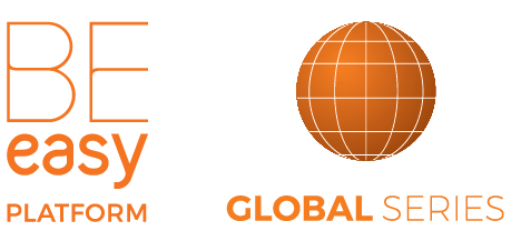 BE EASY PLATFORM - GLOBAL SERIES