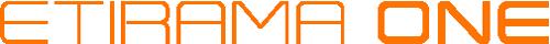Etirama One logo